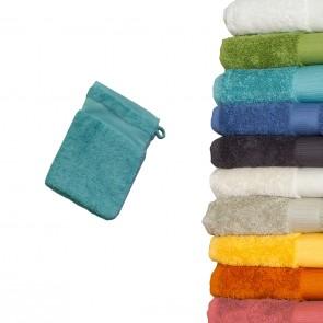 Frottee Waschhandschuh